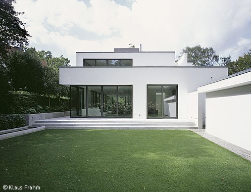 Moderne luxusvilla deutschland  Die besten 20+ Villen Ideen auf Pinterest | Haus der Architektur ...