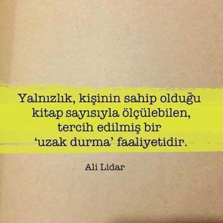 Ali Lidar