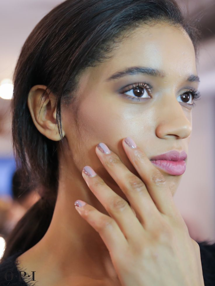 138 best Fashion Week Nails images on Pinterest | Opi products ...