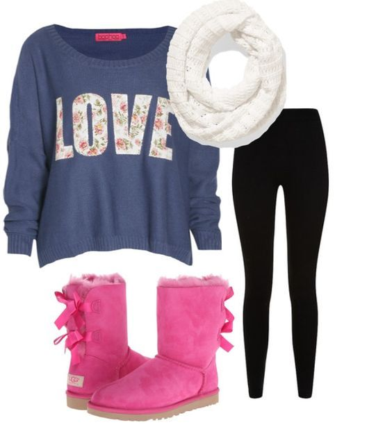so cute for UGG Boots in Winter Season! Love love love these!only cost $39 for Christmas Gift