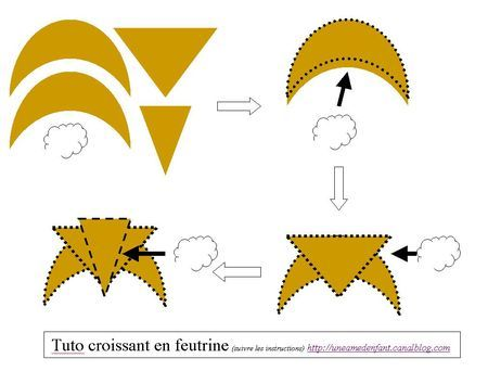 tuto_croissant_feutrine