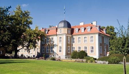 Great hotel! In the Harz, not far from Magdeburg.