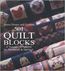 501 Quilts