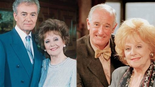 Rita Sullivan's loves; a gallery of her romances on Corrie | Coronation Street - ITV Soaps