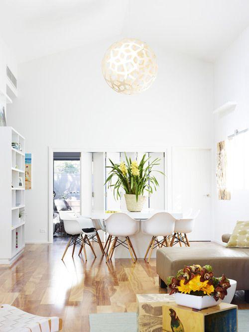 Perigian Beach House for Real Living Magazine / Toby Scott