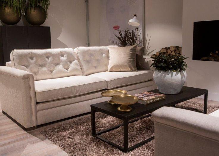 Bank, salontafel, interieur, woonkamer, sfeer, inspiratie, wonen, sofa, interior, inspiration, living room, Meubitrend, Beatrice, Etnic
