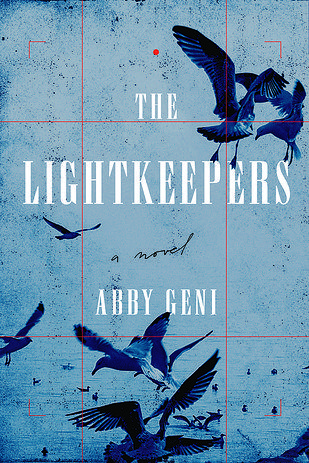 The Lightkeepers by Abby Geni | The 27 Most Exciting Books Coming In 2016