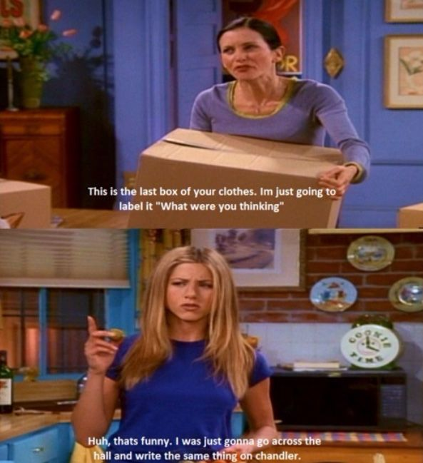 Friends Quotes Tv One Liners: 1000+ Humorous Friend Quotes On Pinterest