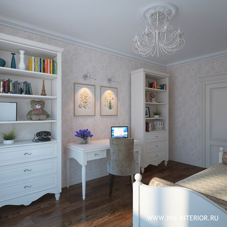 Дизайн интерьера - Наши проекты