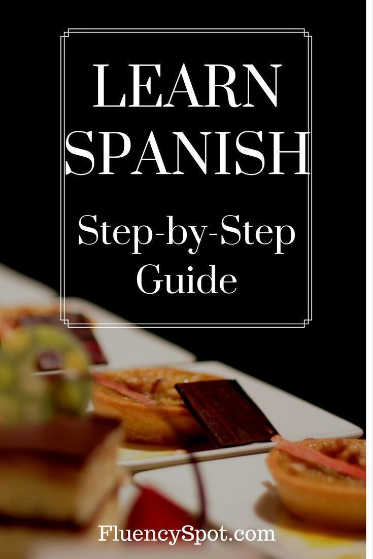 Our Free Spanish Learning Audio - Choose Your Level ...