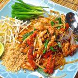 Easy Pad Thai, Sen Chan Pad Pu or Blue Crab Pad Thai – PadThai Beyond Trilogy
