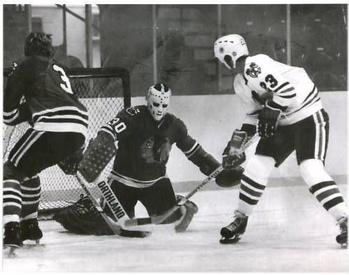 Image result for bob volpe hockey