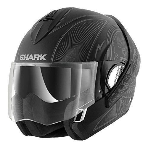 Cheap Shark Unisex-Adult Full Face Evoline 3 Mezcal Helmet (Matte Black Gray X-Large) https://motorcyclejacketsusa.info/cheap-shark-unisex-adult-full-face-evoline-3-mezcal-helmet-matte-black-gray-x-large-2/