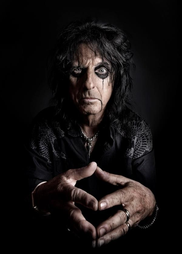 Alice Cooper Wallpaper Screensavers Pictures to Pin on Pinterest