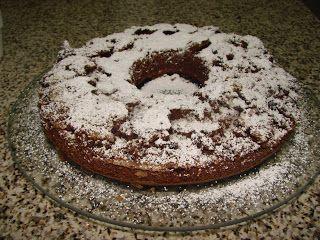Na Cozinha com os J's: Bolo Escangalhado de Chocolate