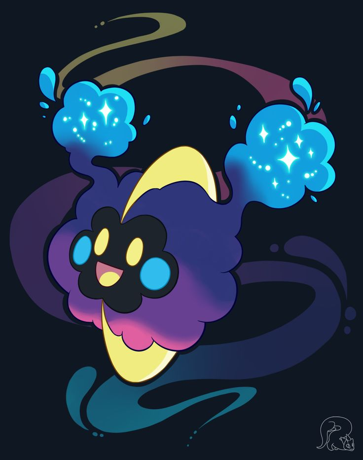 Cosmog                                                                                                                                                                                 More