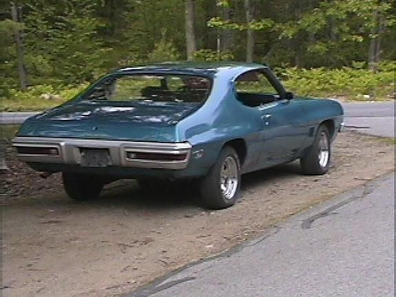 248 best Pontiac images on Pinterest  Le mans Muscle cars and