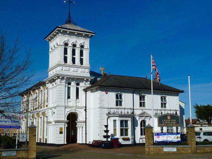 Leighton Linslade Town Council, 13 March 2017