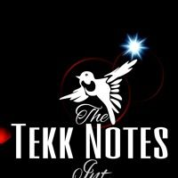 THE TEKKNOTES TAPES by the tekknotes int liddz on SoundCloud