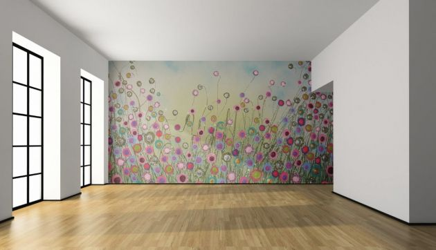 Abi Withers Bespoke Wallpaper Home Decor That I Love