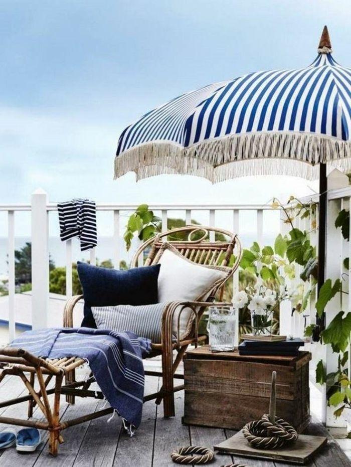 122 best images about terrasse on pinterest belle terrace and acapulco - Parasol deporte jardiland ...