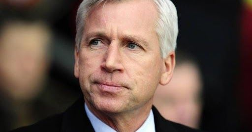 Crystal Palace Sacks Alan Pardew with Emotional Letter