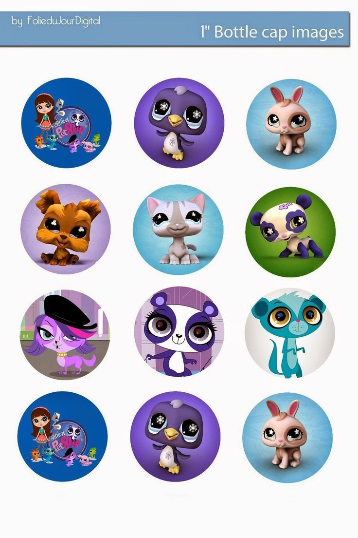 120 best LPS & TY PARTY images on Pinterest