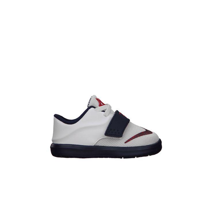 Nike KD VII (5c-10c) Infant/Toddler Kids' Shoe. Nike