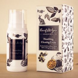 Eve of St. Agnes Nourishing Cleansing Cream 100ml