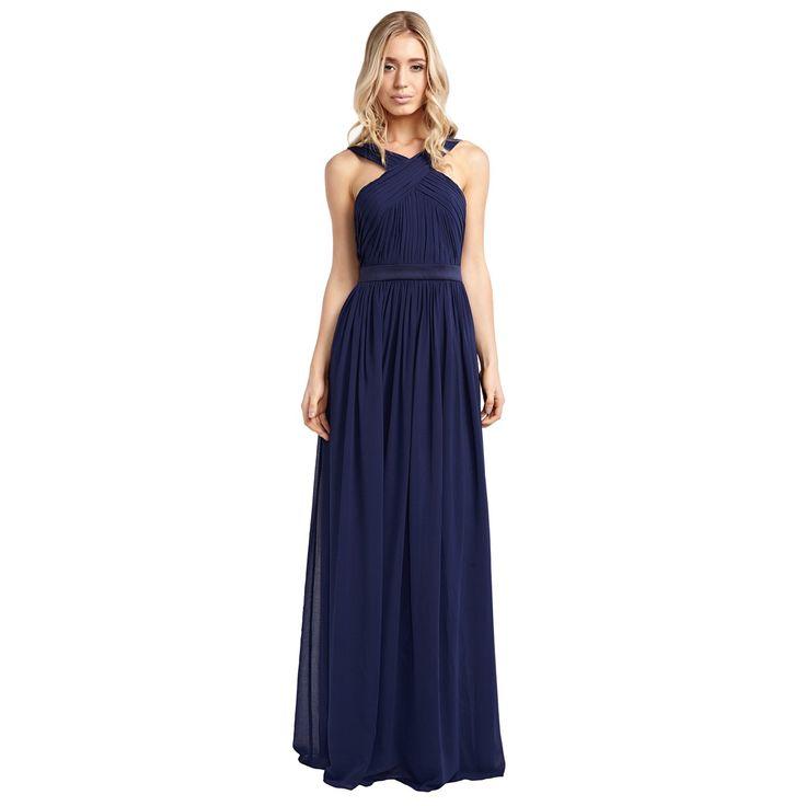 Gemma Bridesmaid Dress