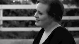 Adele - One and only, via YouTube.