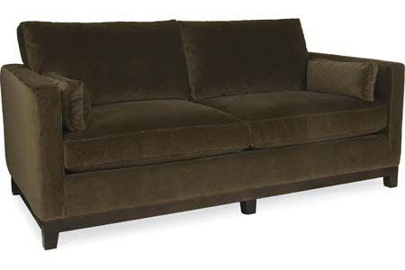 Lee Industries 3875-11 Apartment Sofa