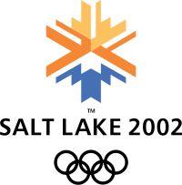 Salt Lake City 2002 Winter Olympics  Apolo Ohno