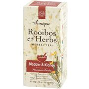 Rooibos and Herbs - Bladder and Kidney 50g (20 sachets)