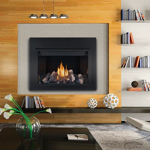 68 best gas fireplaces images on pinterest