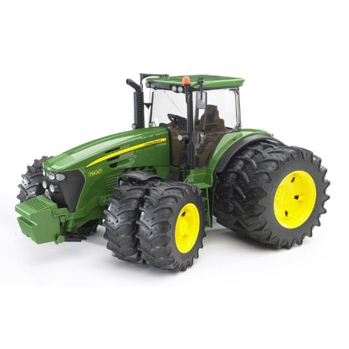 John Deere 7930 with Duals Bruder Toys 09808