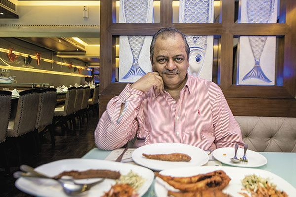 Where India's top chefs eat