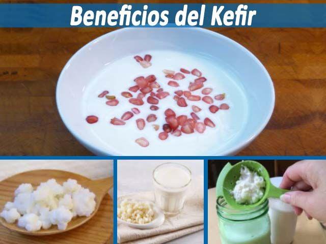 Beneficios del kefir - Una bebida con propiedades probioticas y curativas