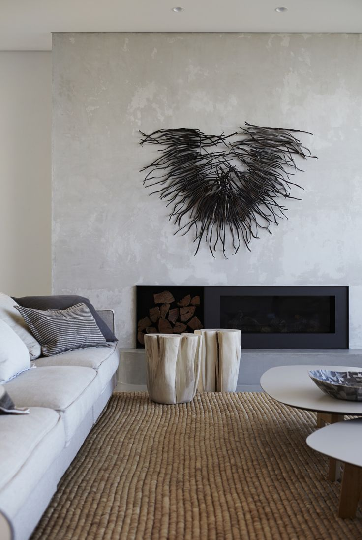 The best residential interior decoration of 2015. See the finalists of the Australian Interior Design Awards on Vogue Living.