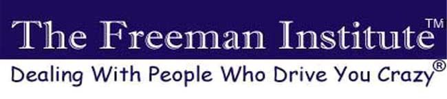 HR Humor -- Courtesy of The Freeman Institute...