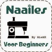 Sew Natural Blog: Leer Naaien
