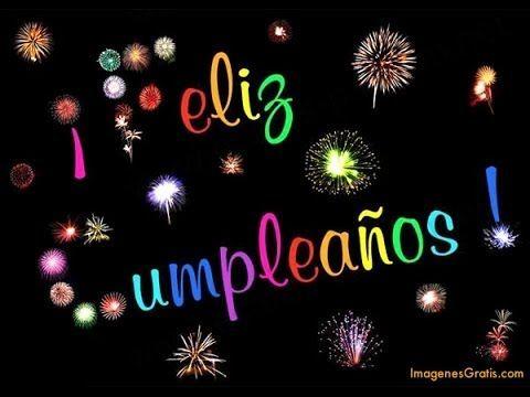 ▶ Las Mañanitas Tradicionales Con Mariachi y Celebración - Feliz Cumpleaños !! - YouTube