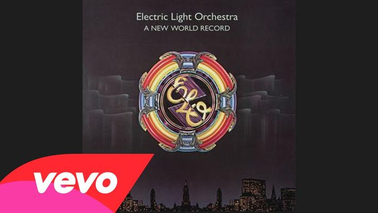 Electric Light Orchestra - Telephone Line (Audio)