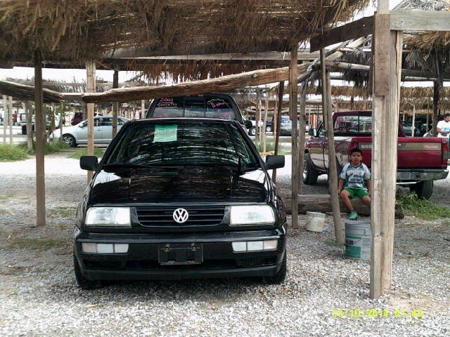 VW JETTA 1998; mine was green; Joan Jetta/ Gretta the German Model
