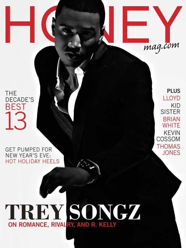129 best Trey Songz images on Pinterest | Trey songz, Beautiful ...