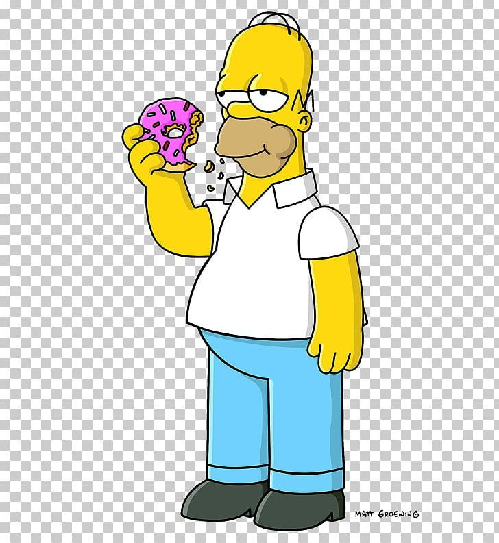 Simpsons Png Simpsons Simpson The Simpsons Homer Simpson