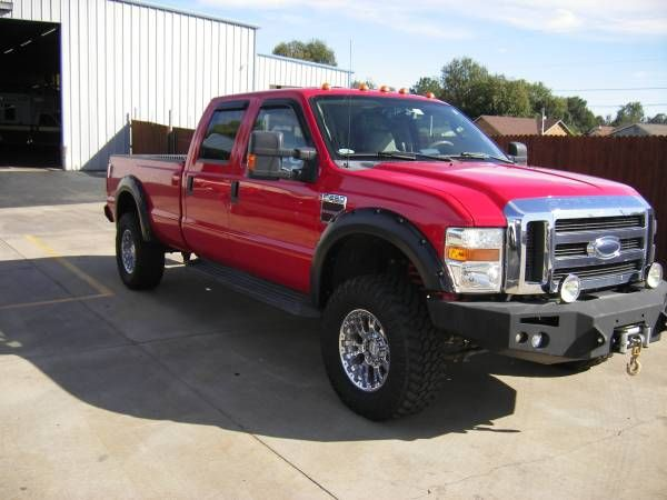 Used 2008 Ford F250 For Sale - $32000 At Fort Smith AR Contact 479 & 64 best Used Ford Cars images on Pinterest | Cars Ford mustang ... markmcfarlin.com