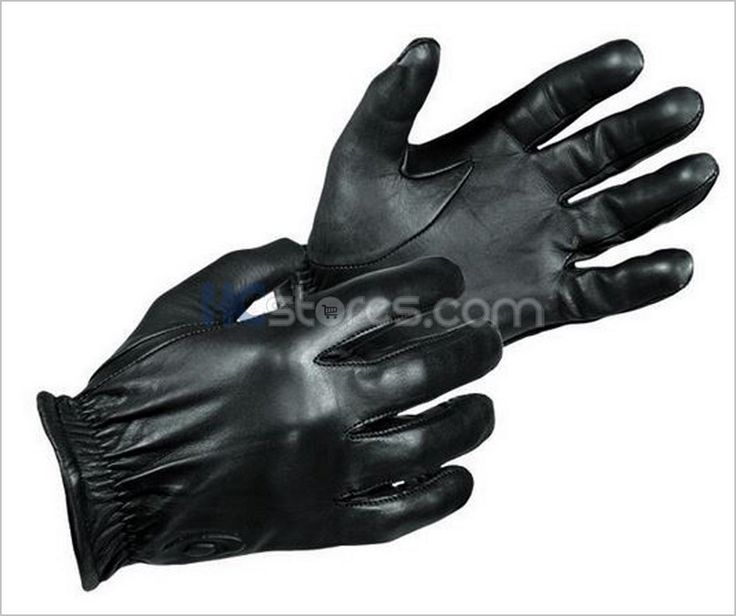 Leather Gloves Cut Resistant Level 5 Spectra