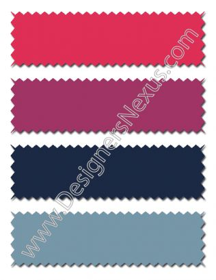 004- Apparel textile design color combination theme