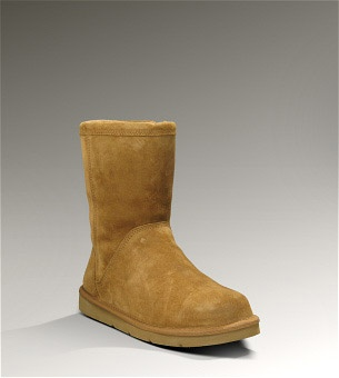 Love my UGG boots!